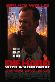 Watch Free Die Hard With A Vengeance 1995