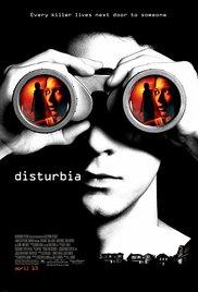 Watch Free Disturbia 2007