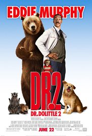 Watch Free Dr. Dolittle 2 (2001)