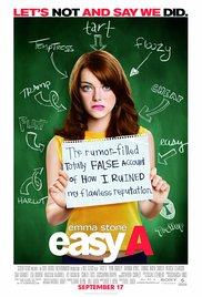 Watch Free Easy A (2010)