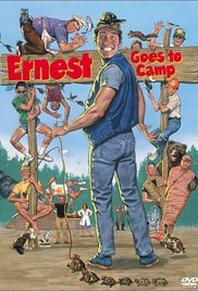 Watch Free Ernest Goes to Camp (1987)
