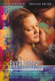 Watch Free Ever After - A Cinderella Story (1998)