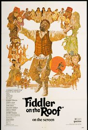 Watch Free Fiddler on the Roof (1971)