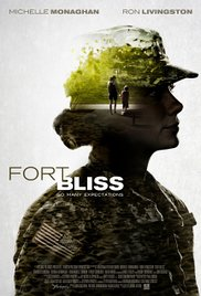 Watch Free Fort Bliss (2014)