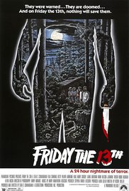 Watch Free Friday the 13th 1980