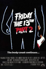 Watch Free Friday the 13th Part.2 1981