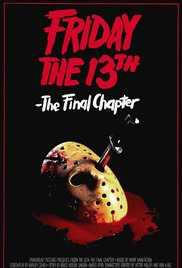 Watch Free Friday the 13th part 6: The Final Chapter (1984)