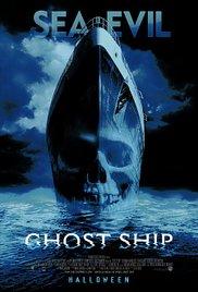 Watch Free Ghost Ship (2002)
