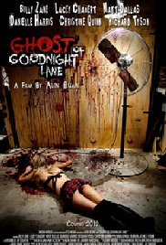 Watch Free Ghost of Goodnight Lane (2014)