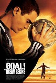 Watch Free Goal! The Dream Begins (2005)