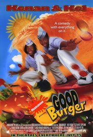 Watch Free Good Burger (1997)
