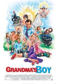 Watch Free Grandmas Boy (2006)