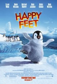 Watch Free Happy Feet (2006)