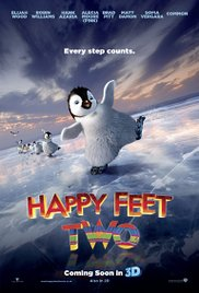 Watch Free Happy Feet Two (2011)