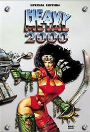 Watch Free Heavy Metal (2000)