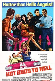 Watch Free Hot Rods to Hell (1967)