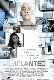 Watch Free Implanted (2013)
