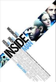 Watch Free Inside Man 2006