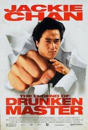 Watch Free Jackie chanThe Legend of Drunken Master (1994)