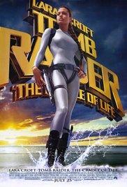 Watch Free Lara Croft Tomb Raider: The Cradle of Life (2003)