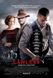 Watch Free Lawless (2012)