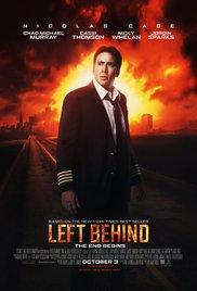 Watch Free Left Behind 2014