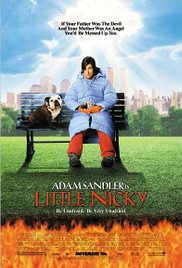 Watch Free Little Nicky (2000)
