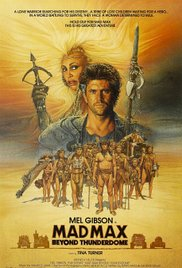Watch Free Mad Max Beyond Thunderdome (1985)
