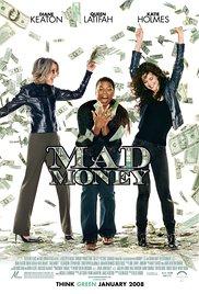 Watch Free Mad Money (2008)