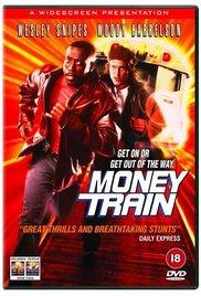 Watch Free Money Train 1995