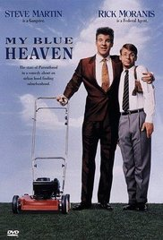 Watch Free My Blue Heaven 1990