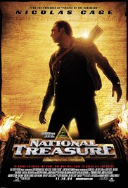 Watch Free National Treasure 2004