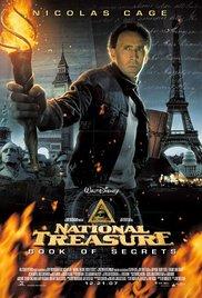Watch Free National Treasure: Book of Secrets (2007)