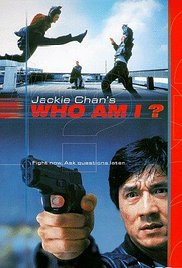 Watch Free Jackie Chans- Who Am I