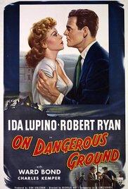 Watch Free On Dangerous Ground (1951)