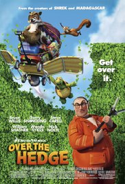Watch Free Over the Hedge (2006)