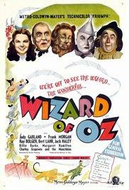 Watch Free The Wizard of Oz 1939