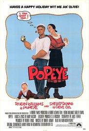 Watch Free Popeye 1980