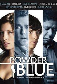 Watch Free Powder Blue (2009)