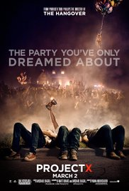 Watch Free Project X (2012)