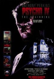 Watch Free Psycho IV: The Beginning
