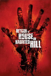 Watch Free House On Haunted Hill 2007