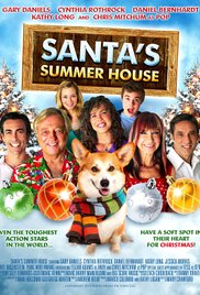 Watch Free Santas Summer House (2012)