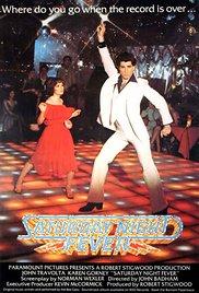 Watch Free Saturday Night Fever (1977)