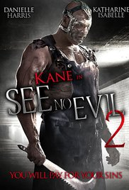 Watch Free See No Evil 2 2014