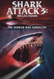 Watch Free Shark Attack 3 2002