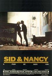 Watch Free Sid and Nancy (1986)