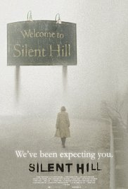 Watch Free Silent Hill (2006)
