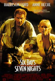 Watch Free Six Days Seven Nights (1998)