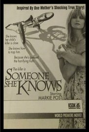 Watch Free Someone She Knows (1994)